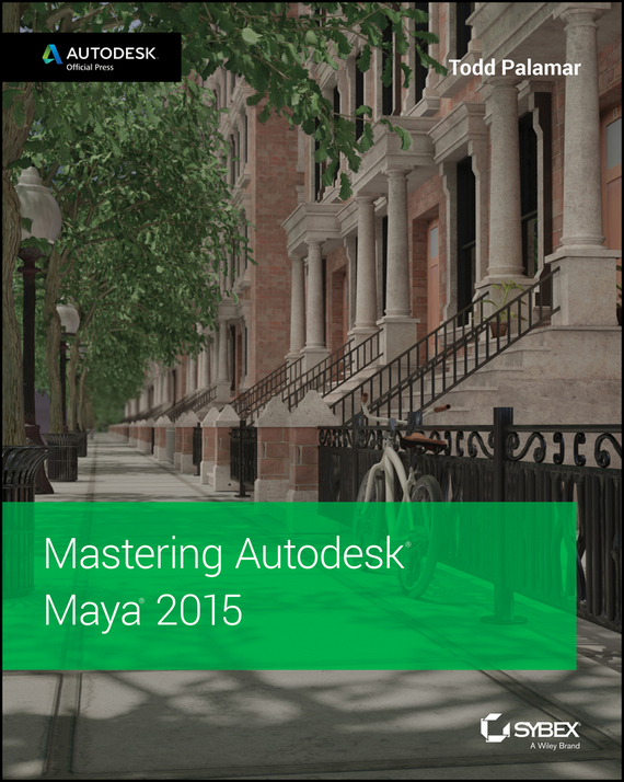 Todd Palamar Mastering Autodesk Maya 2015. Autodesk Official Press stereo imaging for 3d scene reconstruction