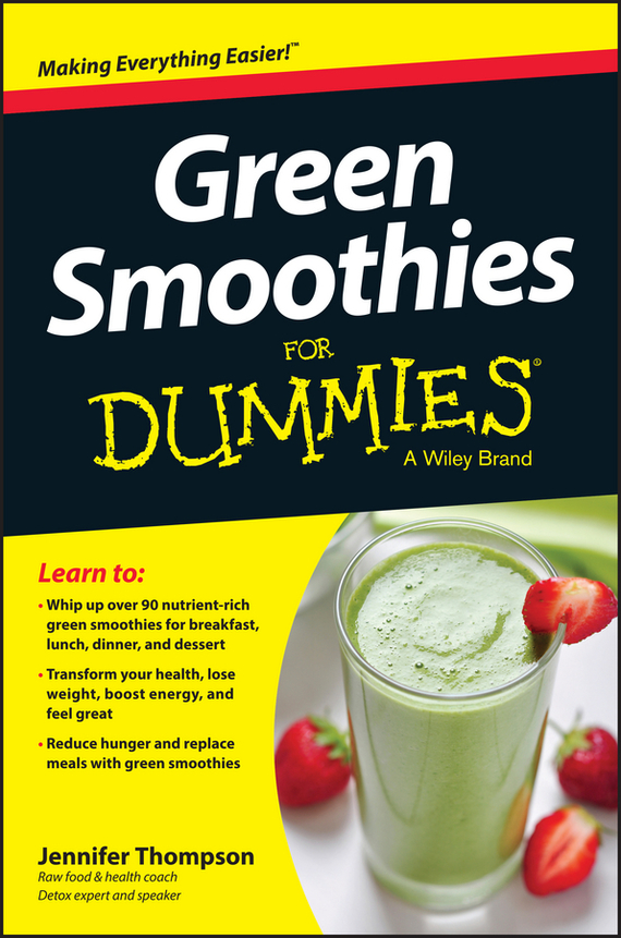 Jennifer  Thompson Green Smoothies For Dummies jennifer bassett shirley homes and the lithuanian case