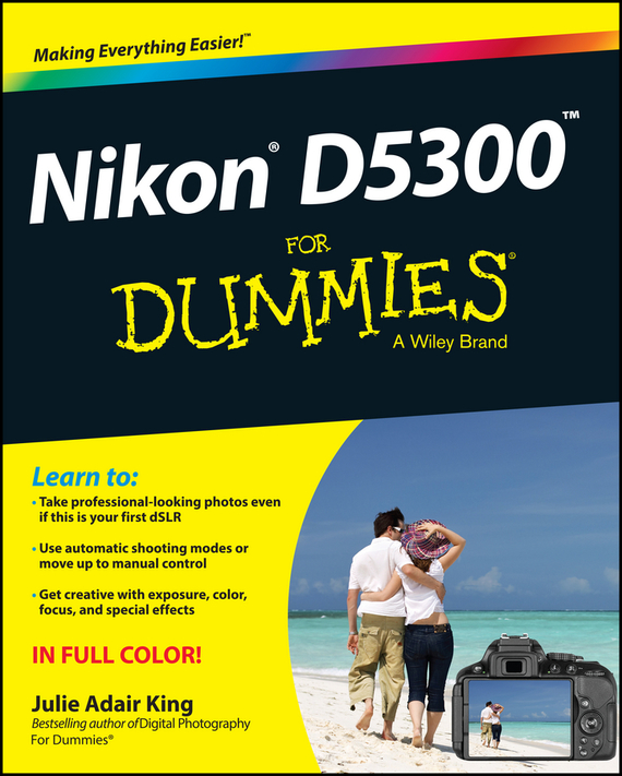 Julie Adair King Nikon D5300 For Dummies yongnuo 3 yn685 wireless hss ttl speedlite flash build in receiver worked with yn622n tx radio master transmitter for nikon dslr