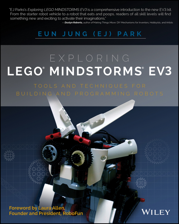 Eun Park Jung Exploring LEGO Mindstorms EV3. Tools and Techniques for Building and Programming Robots enlighten building blocks military cruiser model building blocks girls