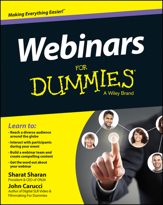 John  Carucci Webinars For Dummies john carucci gopro cameras for dummies