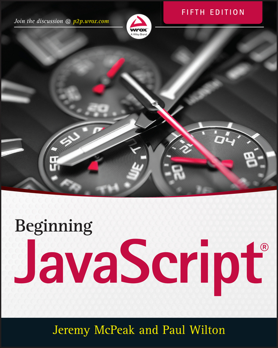 Jeremy McPeak Beginning JavaScript 超实用的javascript代码段