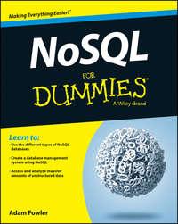 Adam  Fowler - NoSQL For Dummies