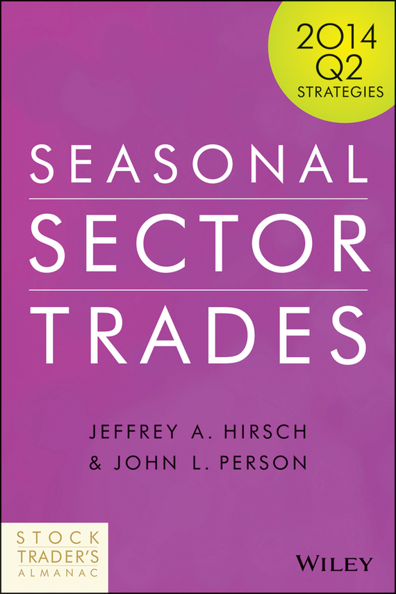 John Person L. Seasonal Sector Trades. 2014 Q2 Strategies effect of some managerial factors on behavior and performance of quail