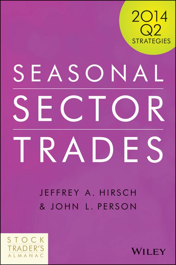 John Person L. Seasonal Sector Trades. 2014 Q2 Strategies john person l seasonal sector trades 2014 q2 strategies