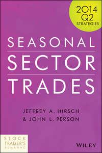 John Person L. - Seasonal Sector Trades. 2014 Q2 Strategies