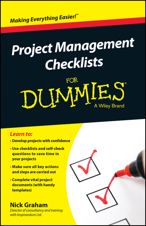 Nick  Graham Project Management Checklists For Dummies asad ullah alam and siffat ullah khan knowledge sharing management in software outsourcing projects