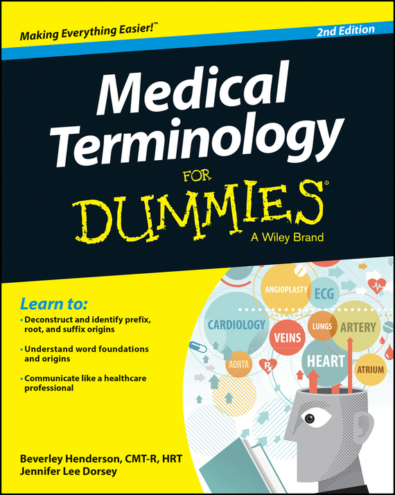 Beverley Henderson Medical Terminology For Dummies ISBN: 9781118944066 3packs 12bottles cordyceps sinensis cordycep liquid mushroom to help cancel pure cordyce easy solution to enhance immunity