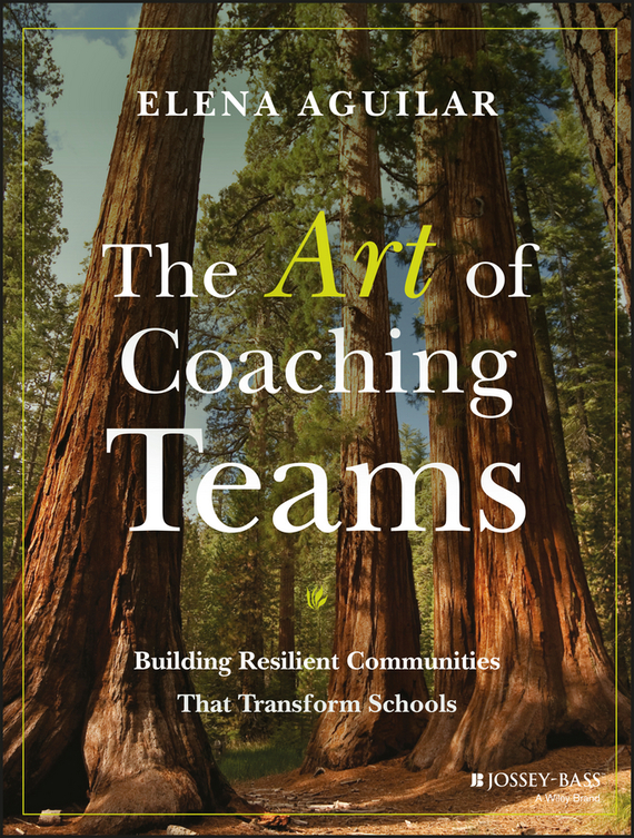 Elena  Aguilar The Art of Coaching Teams. Building Resilient Communities that Transform Schools managing the store