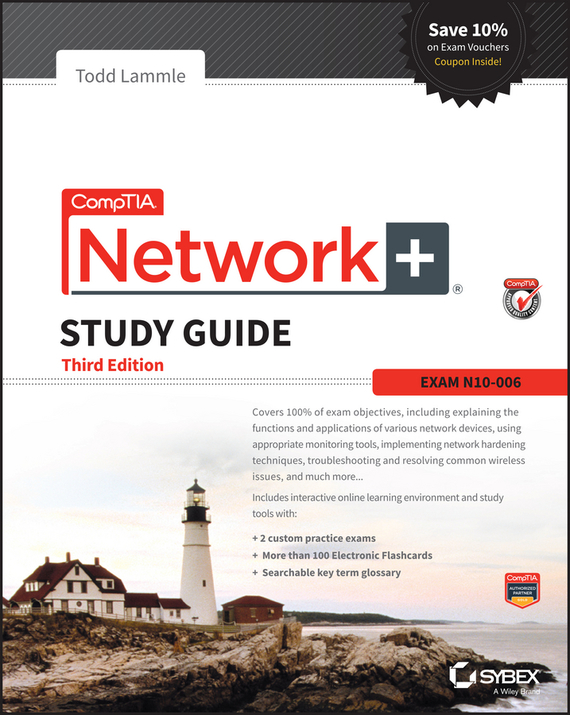Todd Lammle CompTIA Network+ Study Guide. Exam N10-006 david coleman d cwna certified wireless network administrator official study guide exam pw0 104