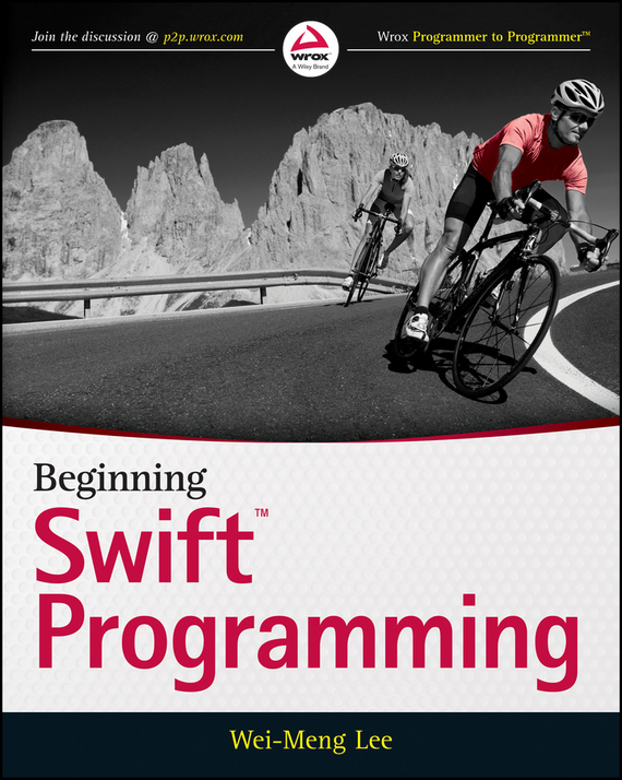 Wei-Meng  Lee Beginning Swift Programming berry programming language translation