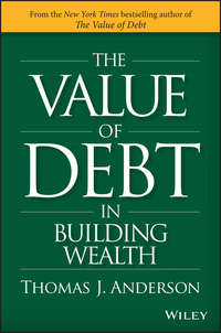 Thomas Anderson J. - The Value of Debt in Building Wealth