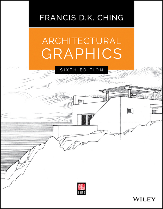Francis Ching D.K. Architectural Graphics