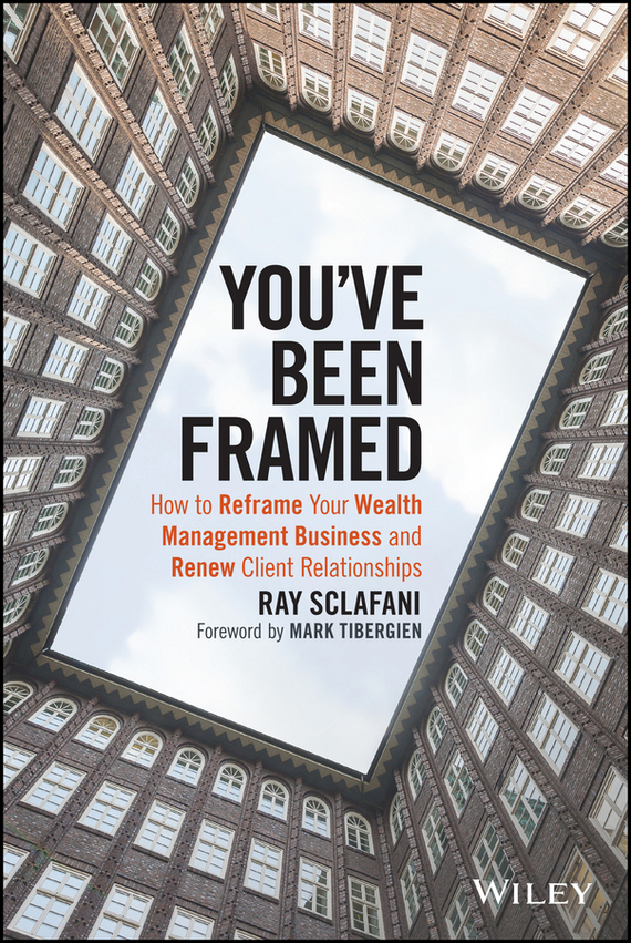 Ray Sclafani You've Been Framed. How to Reframe Your Wealth Management Business and Renew Client Relationships tim kochis managing concentrated stock wealth an advisor s guide to building customized solutions