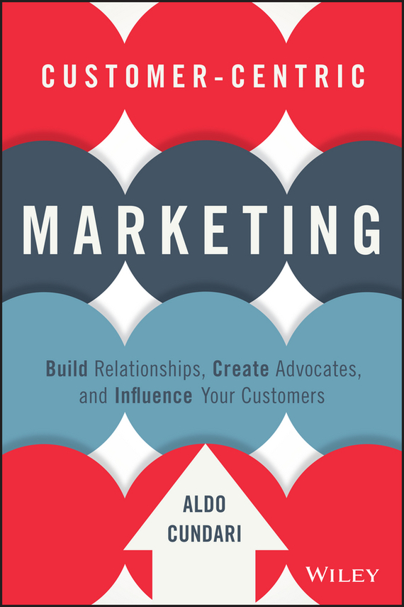 Aldo Cundari Customer-Centric Marketing. Build Relationships, Create Advocates, and Influence Your Customers customer oriented marketing strategy theory and practice