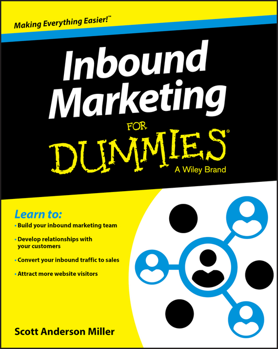 Scott Miller Anderson Inbound Marketing For Dummies marketing strategies and performance of agricultural marketing firms