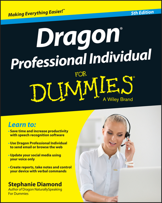 Stephanie Diamond Dragon Professional Individual For Dummies
