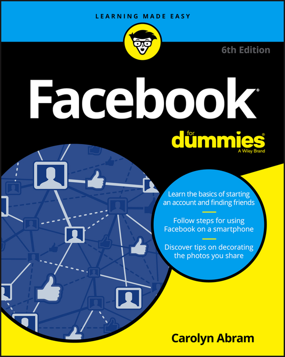Carolyn  Abram Facebook For Dummies optimal and efficient motion planning of redundant robot manipulators