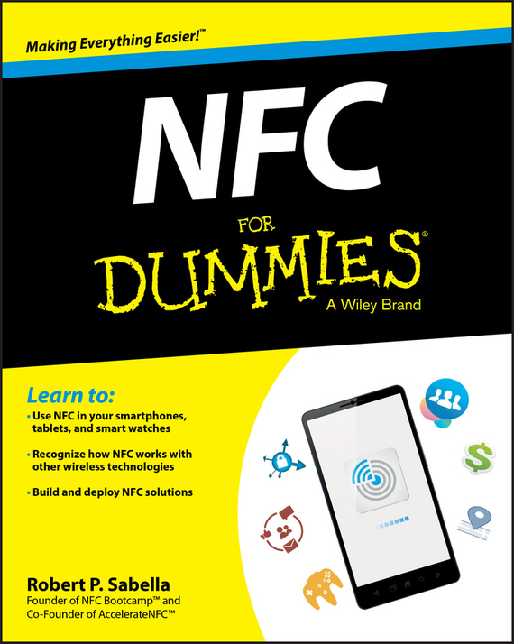Robert Sabella R. NFC For Dummies robust watermarking and its applications to communication problems