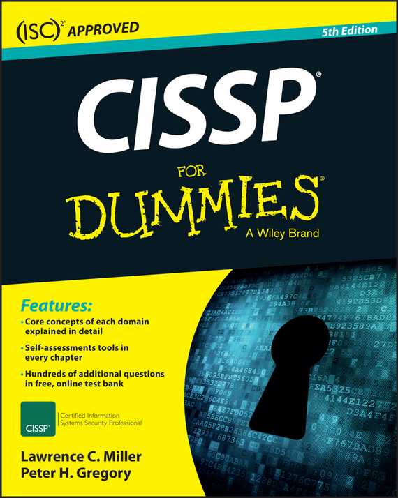Peter Gregory H. CISSP For Dummies free shipping the laptop motherboard for asus k75d k75de qml70 la 8371p test good