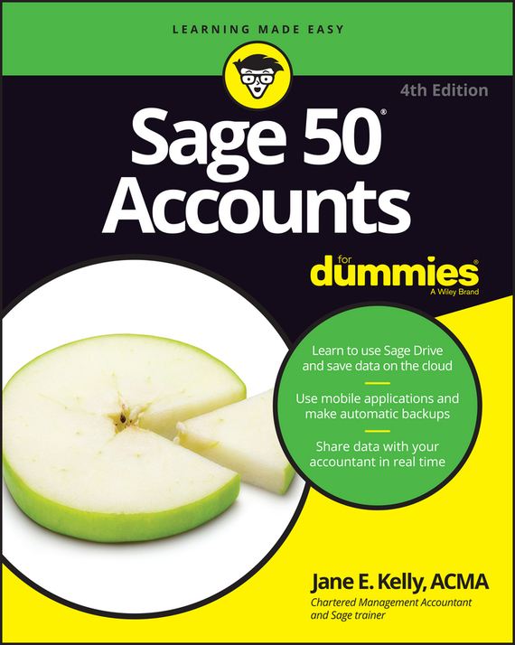 Jane Kelly E. Sage 50 Accounts For Dummies demystifying learning traps in a new product innovation process