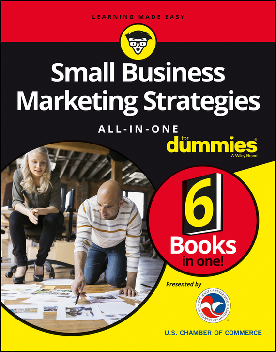 Consumer Dummies Small Business Marketing Strategies All-In-One For Dummies michael hyman marketing research kit for dummies