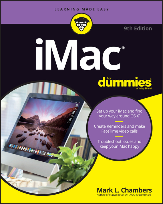 Mark Chambers L. iMac For Dummies mark durieux social entrepreneurship for dummies