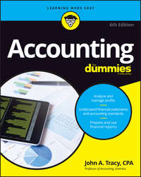 - Accounting For Dummies