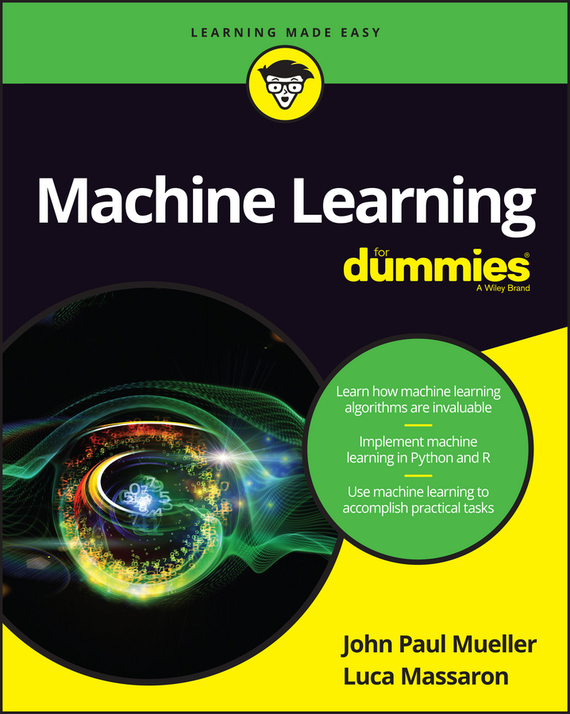 Luca Massaron Machine Learning For Dummies