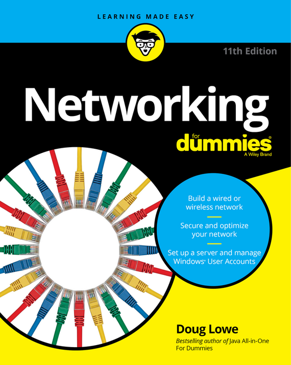Doug Lowe Networking For Dummies administrator