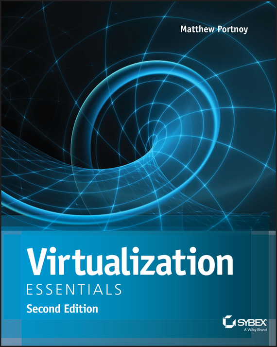 Matthew  Portnoy Virtualization Essentials robust watermarking and its applications to communication problems
