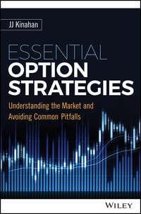 J. Kinahan J. - Essential Option Strategies. Understanding the Market and Avoiding Common Pitfalls