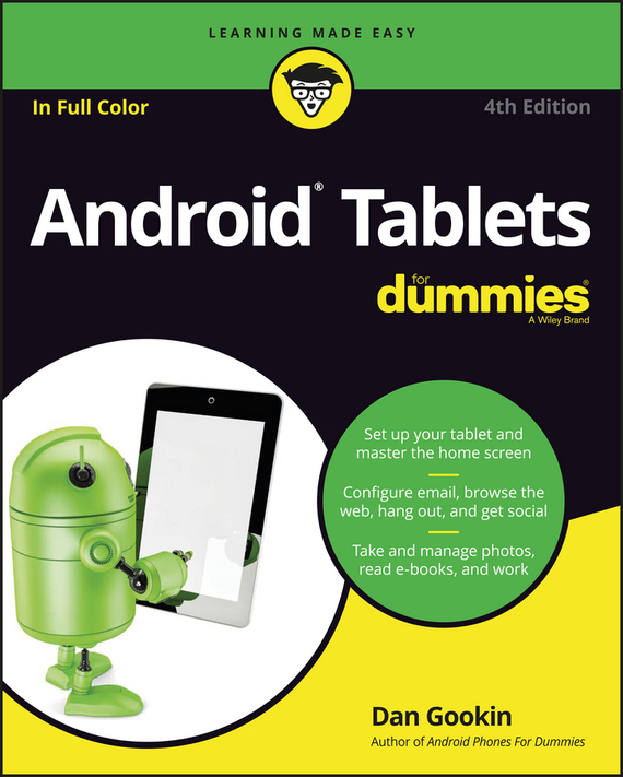 Dan Gookin Android Tablets For Dummies relation extraction from web texts with linguistic and web features