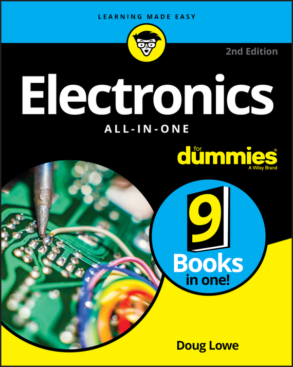 Doug Lowe Electronics All-in-One For Dummies vacuum sucker pen for electronics diy