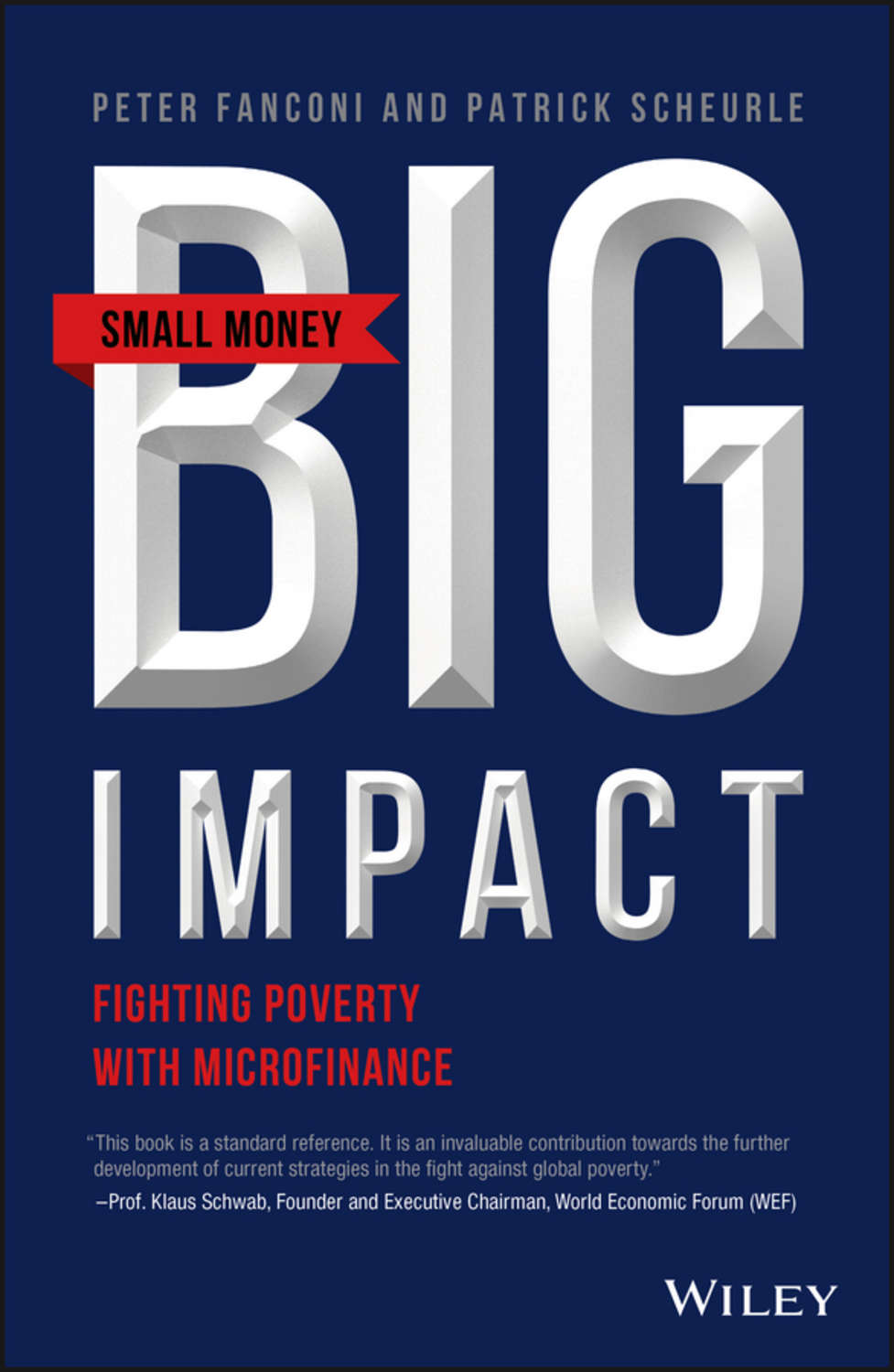 impact of micro finance on small Results show that increased on business sales volume, profits and physical assets are the impact of adequate microfinance and start small business 4 micro finance.