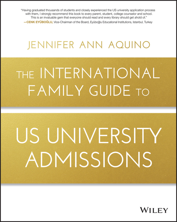 Jennifer Ann Aquino The International Family Guide to US University Admissions free shipping 5pcs lot q0465r to220 6 offen use laptop p 100% new original