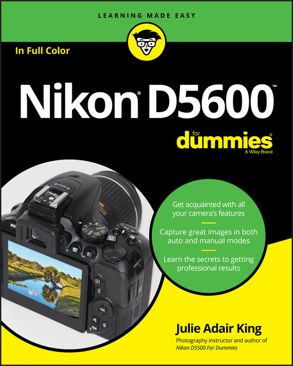 Julie Adair King Nikon D5600 For Dummies 250vac 6a dpst 1no 1nc 4 terminal green mushroom momentary pushbutton switch