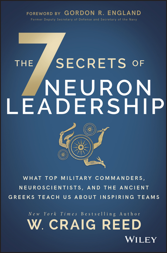 W. Craig Reed The 7 Secrets of Neuron Leadership. What Top Military Commanders, Neuroscientists, and the Ancient Greeks Teach Us about Inspiring Teams w craig reed the 7 secrets of neuron leadership what top military commanders neuroscientists and the ancient greeks teach us about inspiring teams