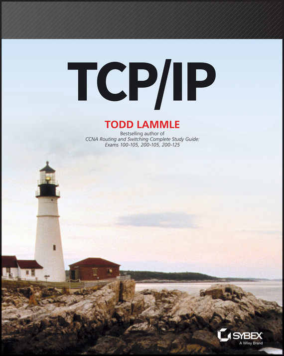 Todd Lammle TCP / IP халат домашний five wien home five wien home mp002xm23qrx