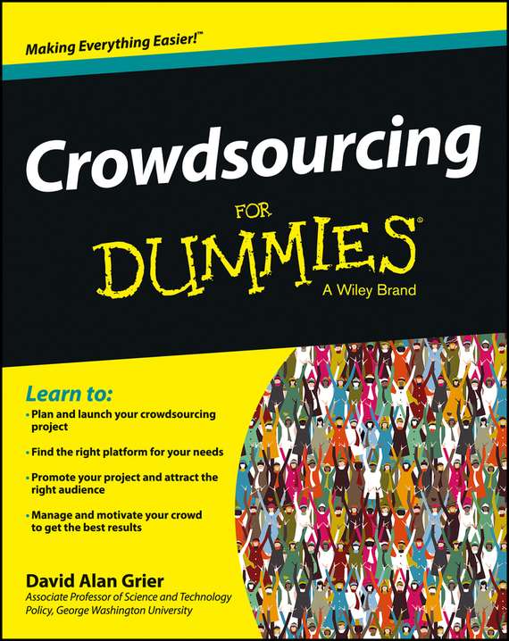 David Grier Alan Crowdsourcing For Dummies david byrnes autocad 2011 for dummies