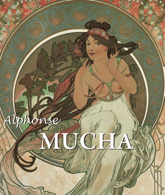 Patrick Bade Alphonse Mucha duncan bruce the dream cafe lessons in the art of radical innovation
