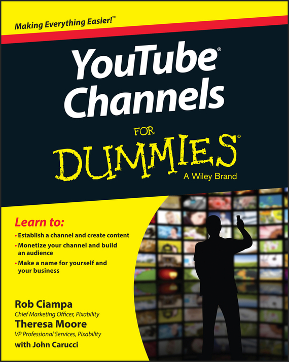 John  Carucci YouTube Channels For Dummies john constantine hellblazer volume 2 the devil you know