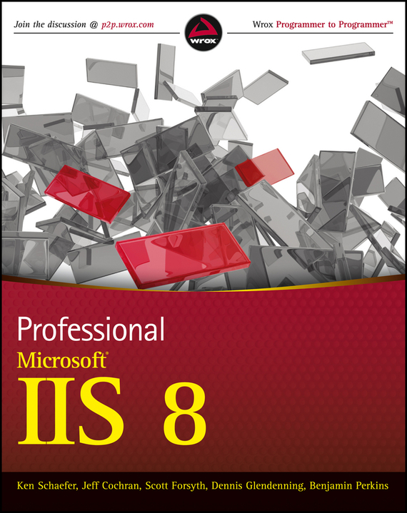 Dennis  Glendenning Professional Microsoft IIS 8 handbook of the exhibition of napier relics and of books instruments and devices for facilitating calculation