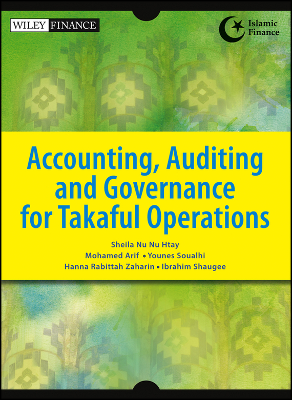 Ibrahim  Shaugee Accounting, Auditing and Governance for Takaful Operations