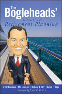 Taylor  Larimore - The Bogleheads' Guide to Retirement Planning
