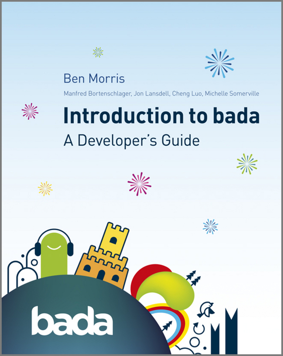 Ben Morris Introduction to bada. A Developer's Guide adoption of e commerce in nigerian businesses