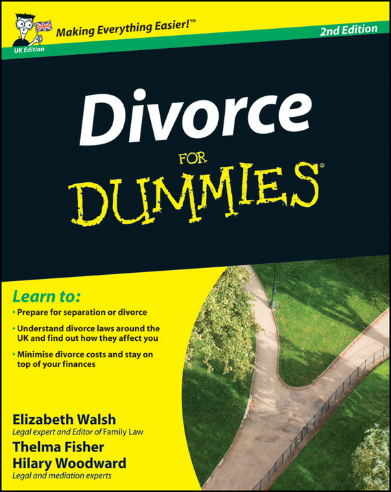 John  Ventura Divorce For Dummies tony levene investing for dummies uk