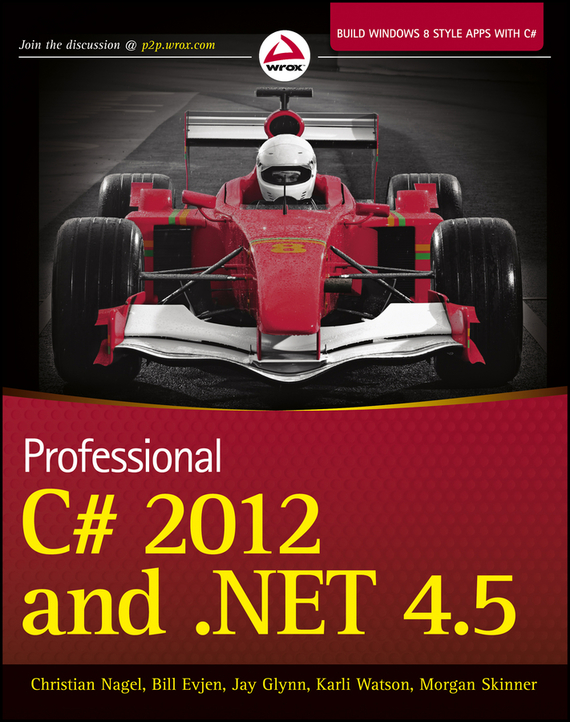 Bill Evjen Professional C# 2012 and .NET 4.5 платье lauren ralph lauren lauren ralph lauren la079ewuio35