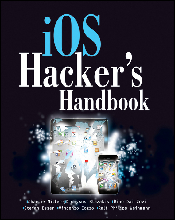 Charlie Miller iOS Hacker's Handbook fpga based network security architecture for high speed networks