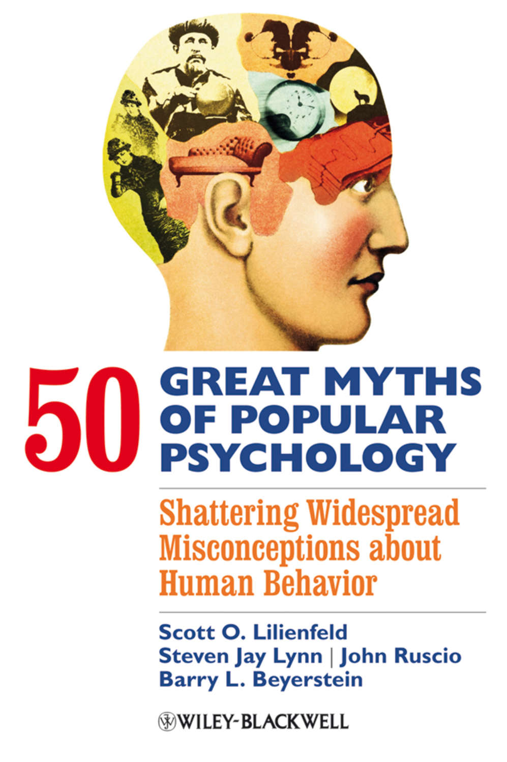 misconceptions of psychology Little by little, through the incredible discussions that have been taking place here on my blog, i am getting a better grasp of where some of the misconceptions surrounding both the field of psychology and mental-health issues come from.